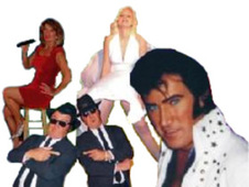 Discount Branson Show Tickets Elvis and the Superstars