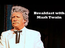Discount Branson Show Tickets Breakfast with Mark Twain